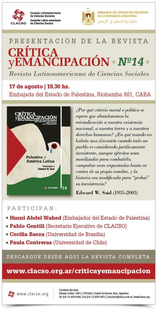 Presentacion-Critica-y-Emancipacion-N14